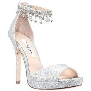 Nina | Feya Platform Sandals